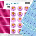 Dream Baby Pack of 106 labels