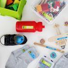 Preschool Super Pack of 154 labels